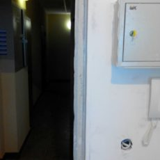 Однокомнатная квартира наб. Обуховской Обороны