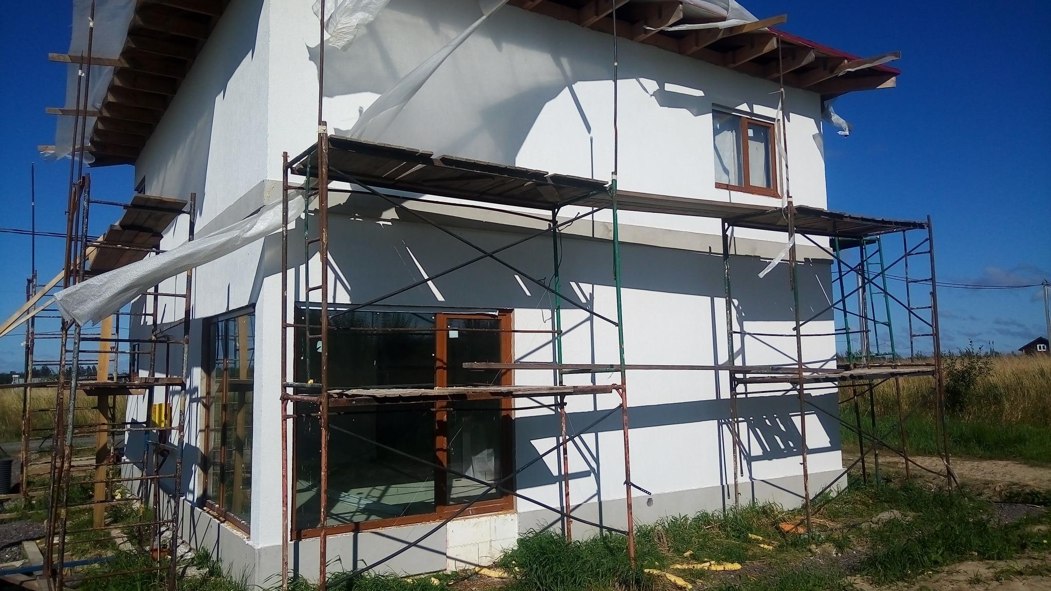 Планировка одноэтажных домов: фото, проекты